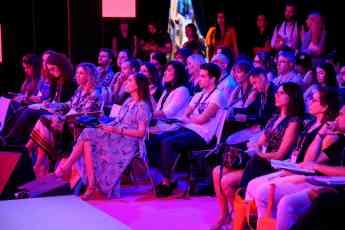 evento Days mostró el camino hacia la relevancia a todos los asistentes