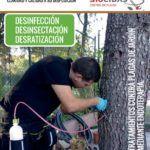 Biocidas Control de Plagas