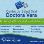 Centro de Salud Dra Vera
