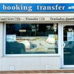 Booking Málaga Transfer S.L.