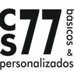 CS77 personalizados