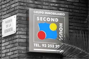 Second House SL