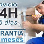 Fontaneros Bilbao 24 horas