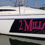 2 Millas Volans S.L.