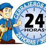 Cerrajeros Bilbao 24h