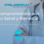 IpsoMedical SL