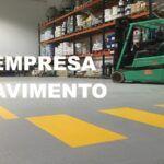 Pavimentos Industriales - Grupo Pavin
