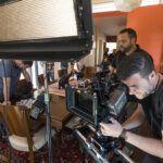 Las Hormigas Negras Producciones Audiovisuales SL