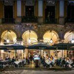 Restaurante italiano Rossini