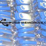 Usb-Memorias