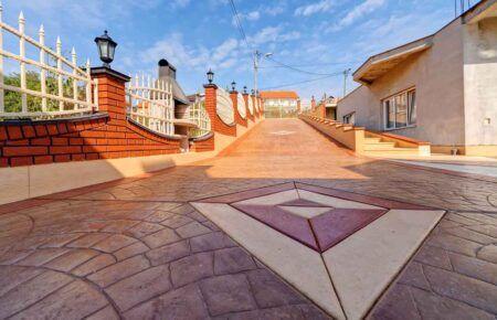 Pavimentos de Hormigón Pulido, Hormigón Impreso Alicante y Murcia