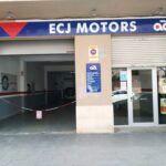 Taller ECJ Motors