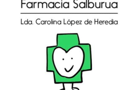 Farmacia Salburua