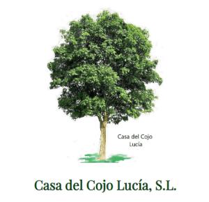 Casa del Cojo Lucía, S.L.