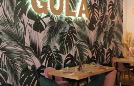 Restaurante Gula Sevilla