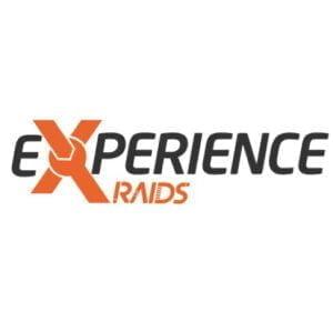 Xraids Experience