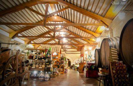 Bodegas Cerdá | Bodega y Cata de Vinos en Alicante