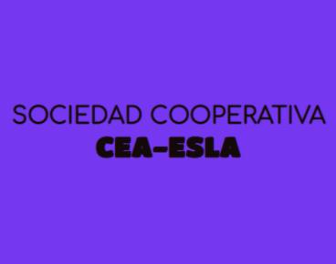 Sociedad Cooperativa Cea-Esla