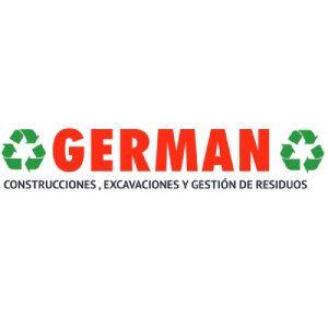 Excavaciones German JR