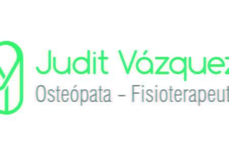 Clínica de fisioterapia y osteopatía Judit Vázquez
