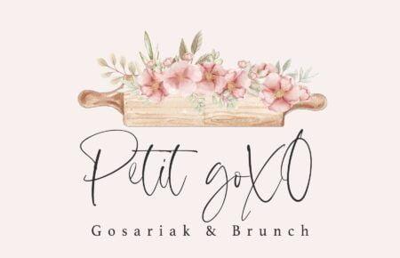 Petit goXO Gosariak & Brunch
